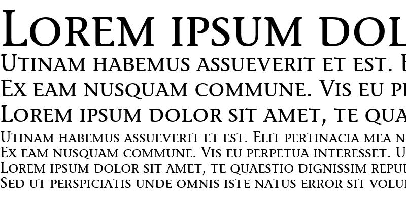 Sample of Stone Inf SC ITC TT Medium