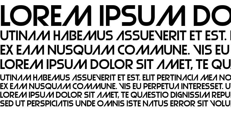 Sample of Strasua