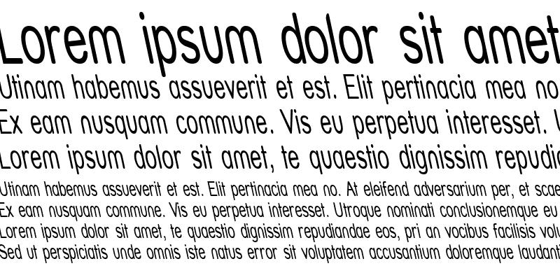 Sample of Street - Thin Reverse Italic