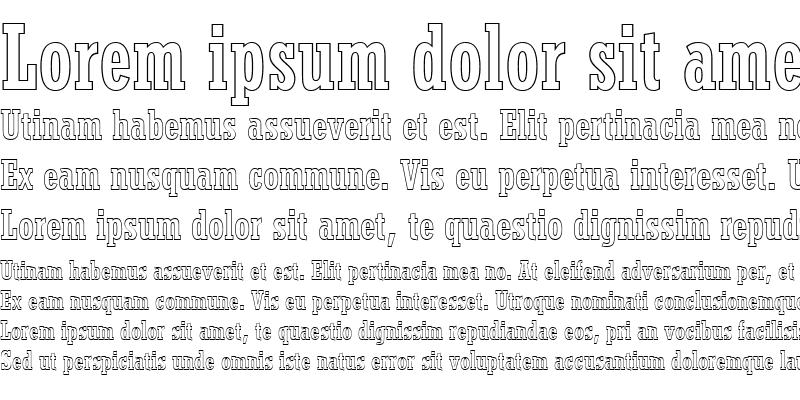 Sample of StymieTMedConOu1 Regular