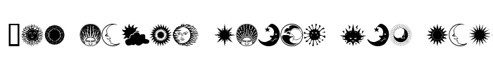 Preview of Sun n Moon Regular