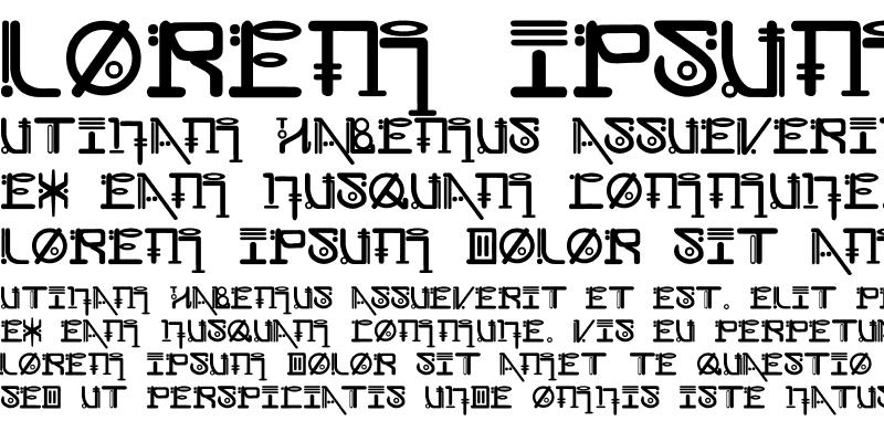 Sample of Tahalm pl