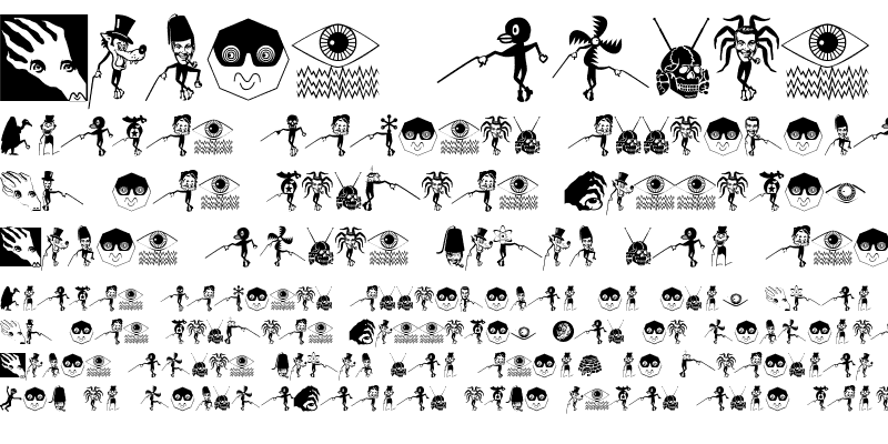 Sample of TangoHollywut