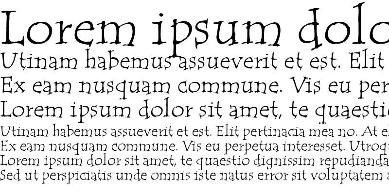 Sample of Tempus ITC TT