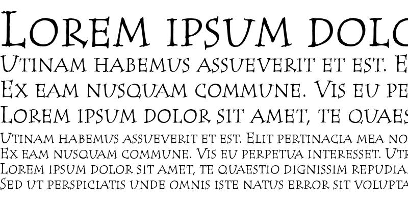 Sample of Tempus SC ITC TT