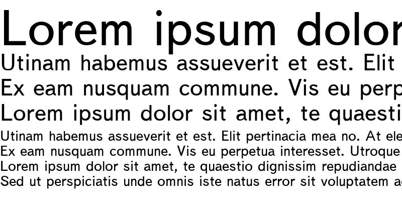 Sample of TextBook