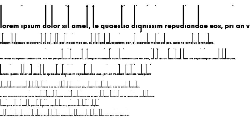 Sample of Thiamine