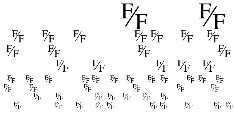 Sample of TimeFraction-E
