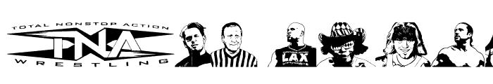 Preview of TNA Lockdown Regular