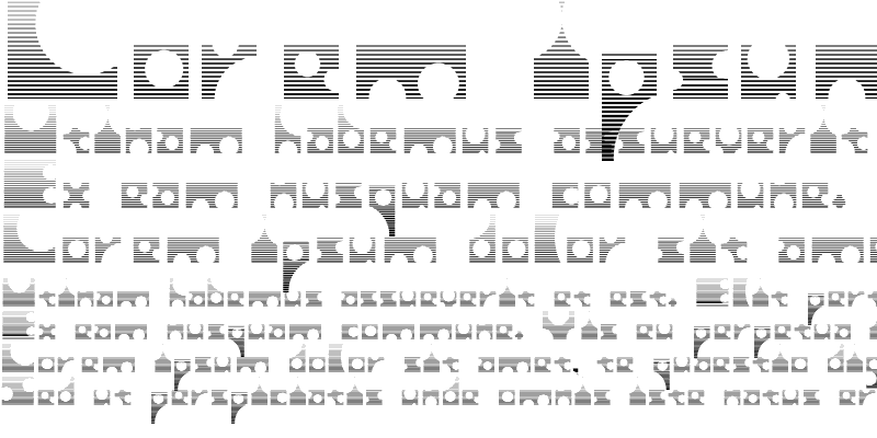 Sample of Toolego-Mirage