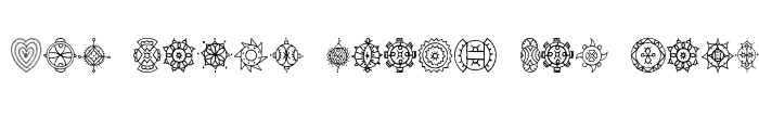 Preview of Treasury of Design Regular