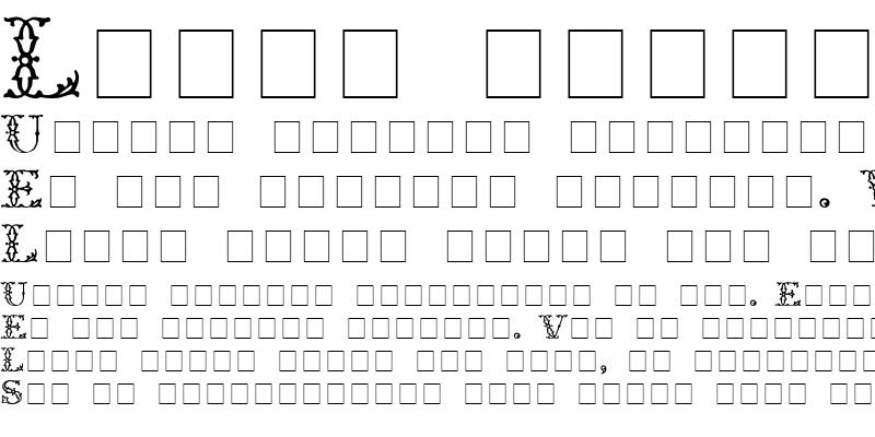 Sample of Trellis Display Caps SSi