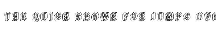 Preview of TypefaceEggs Medium