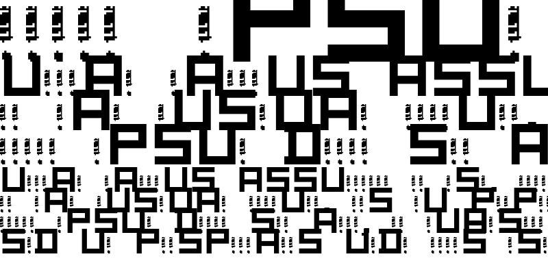 Sample of UF daasaang