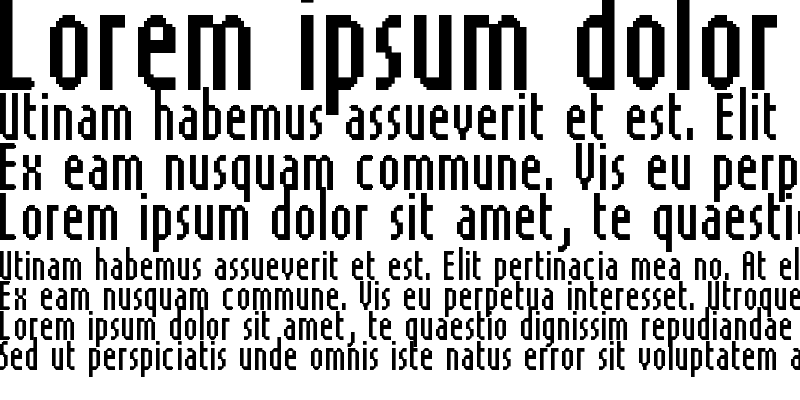 Sample of UF Elementar B 11.11.1 a Regular