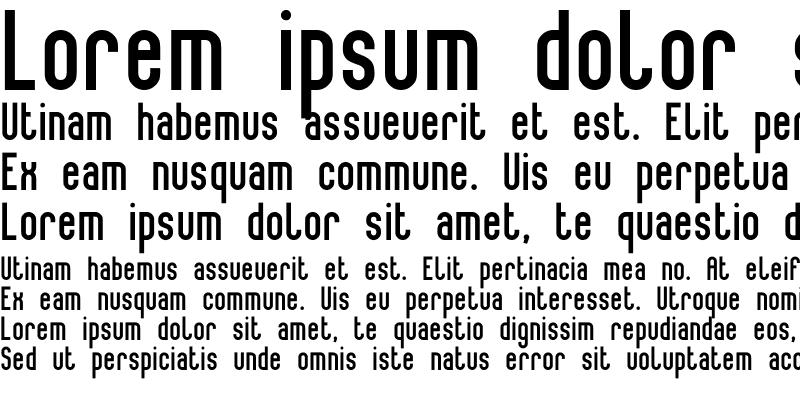Sample of Ulisson