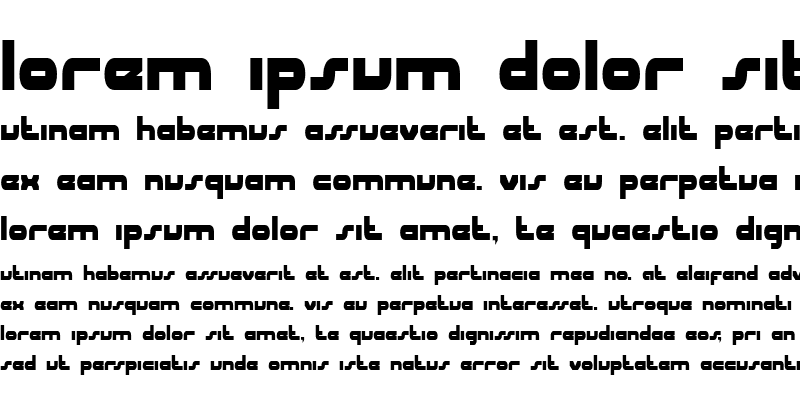 Sample of uni-sol condensed