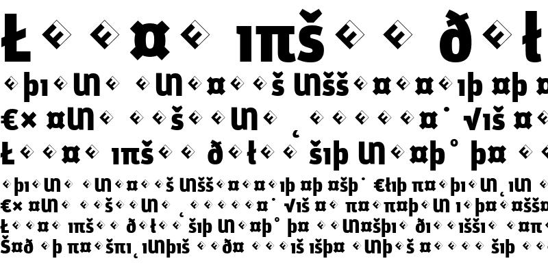 Sample of Unit-BlackExpert
