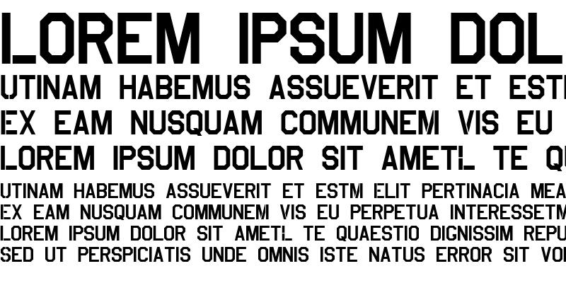 Sample of USAAF_Stencil USAAF_Stencil