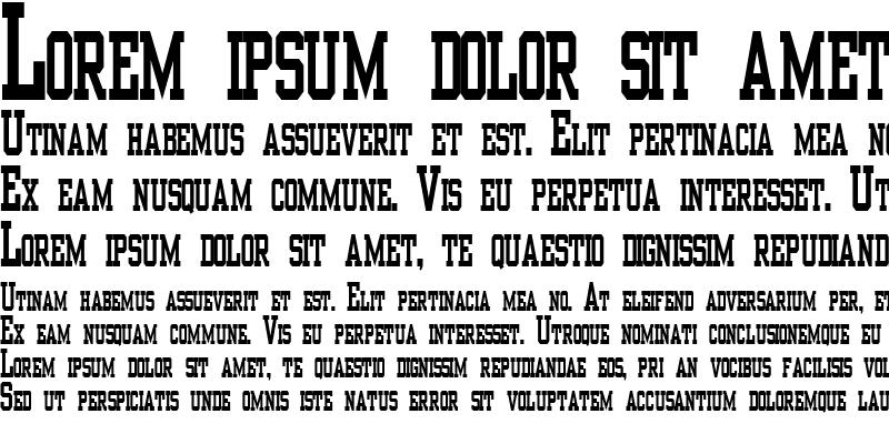 Sample of Use ttnorm Regular