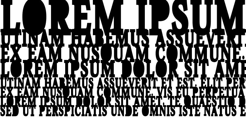 Sample of Vera Gemini