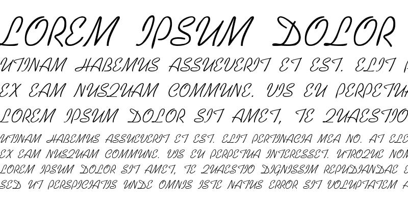 Sample of VI KaufmannH