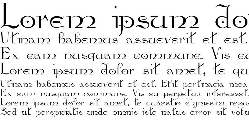 Sample of Viata Script SSi