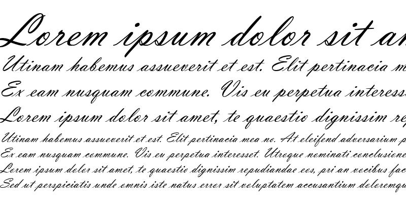 Sample of VladimirScr Becker