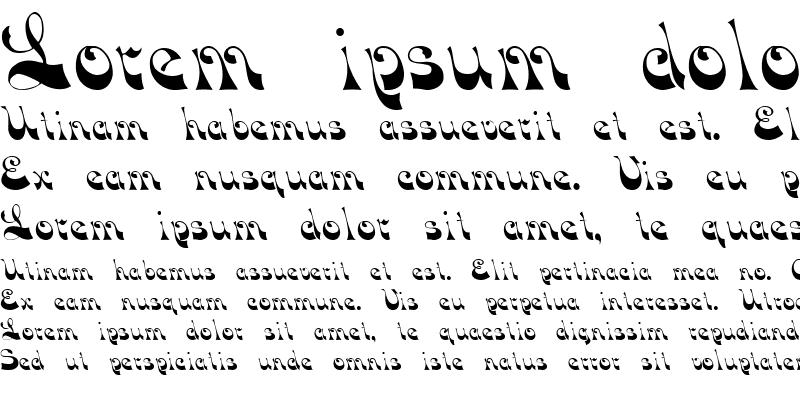 Sample of Voco Script SSi