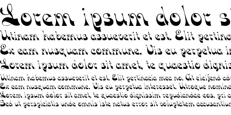 Sample of VocoScriptSSK