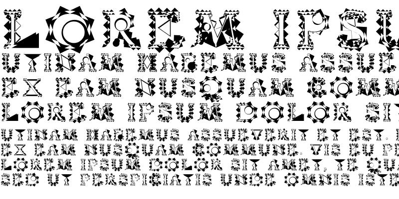 Sample of VTCrystalBalzacSplines