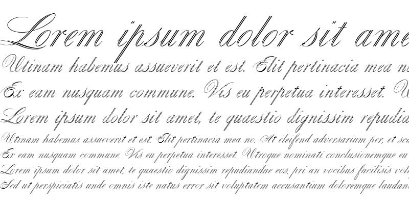 Sample of Waddy One Twenty Four Script