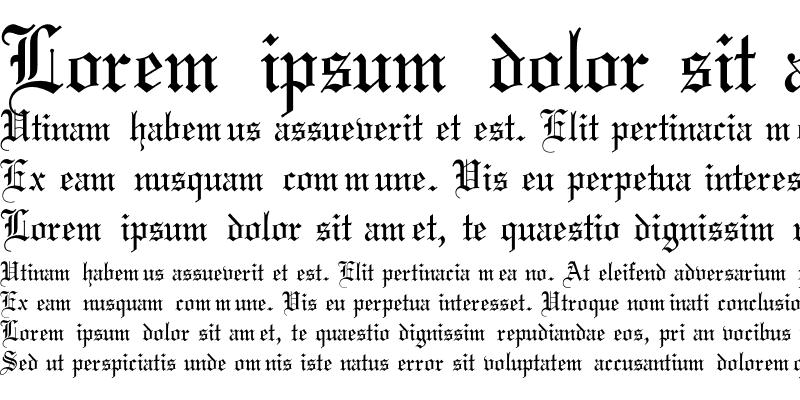 Sample of Wedding Text Std