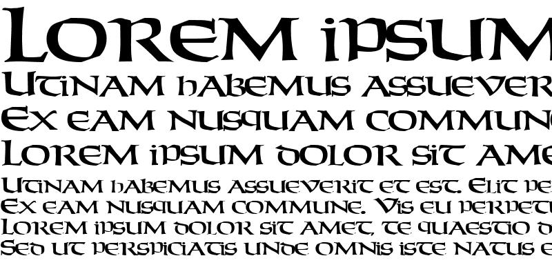 Sample of Weekender ttnorm Regular