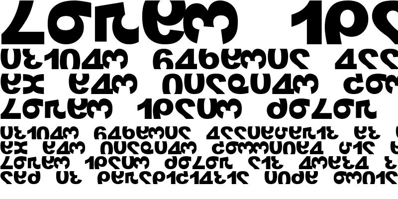 Sample of widznumber text 1