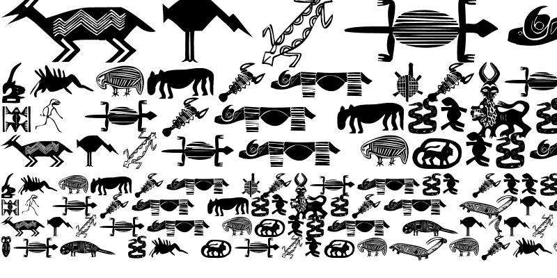 Sample of Wildlife