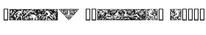 Preview of Woodcut1 Regular