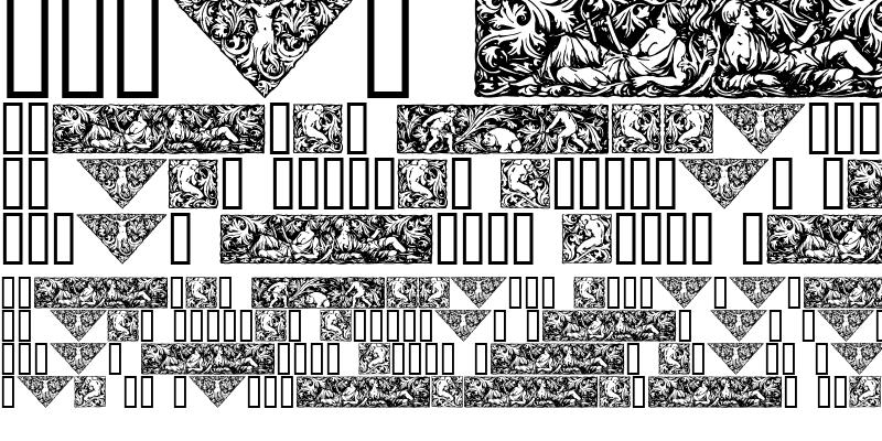 Sample of Woodcut1