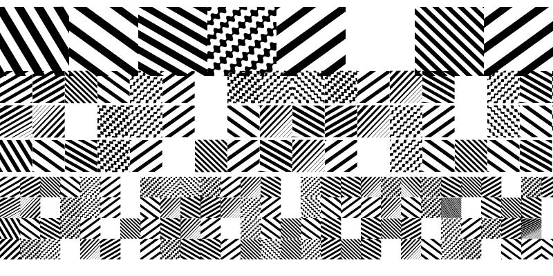 Sample of XTexturesOne